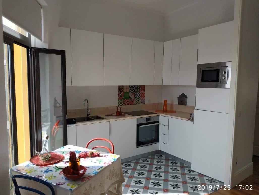 דירה במרכז פורטו – Paranhos