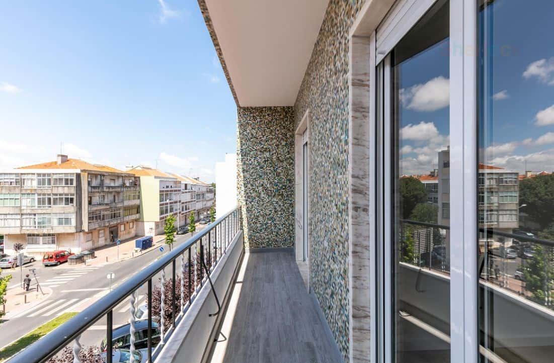 דירה במרכז ליסבון – AMADORA